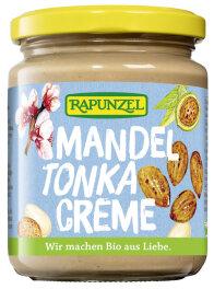Rapunzel Mandel-Tonka Creme Bio 250g