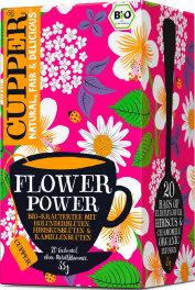 Cupper Flower Power 35g Bio