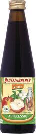 Beutelsbacher Fruchtsäfte Apfelessig trüb 330ml