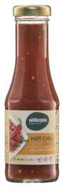 Naturata Bio Hot Chili Sauce 250ml