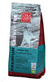 Cha Dô Bio Jasmin-Tee 100g
