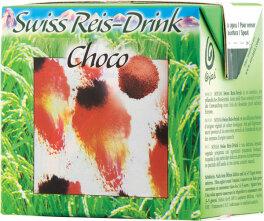 Soyana Bio Reis-Drink Choco 500ml