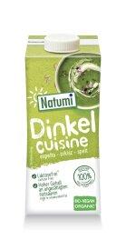 Natumi Dinkel Cuisine Bio 200ml