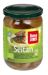 Lima Bio Seitan 250g