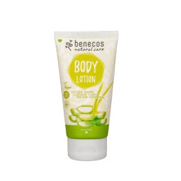 Benecos Natural Body Lotion Aloe Vera 150ml