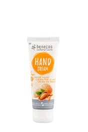 Benecos Hand Cream classic - sensitive 75ml