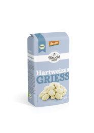 Bauckhof Bio Hartweizengrieß 500g