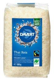 Davert Thai Reis, weiß Transfair 500g