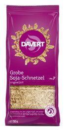 Davert Bio Grobe Soja-Schnetzel 150g