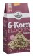 Bauckhof 6-Korn Flocken, ohne Weizen 500g