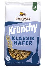 Barnhouse Krunchy Klassik 600g