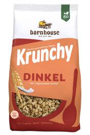 Barnhouse Krunchy Dinkel 600g