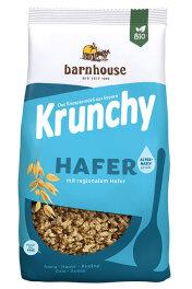 Barnhouse Krunchy Pur Hafer 380g