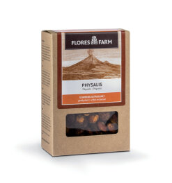 Flores Farm Physalis 100g