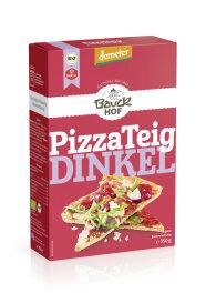 Bauckhof Pizzateig Dinkel demeter 350g
