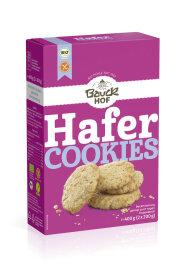 Bauckhof Hafer Cookies, glutenfrei 400g