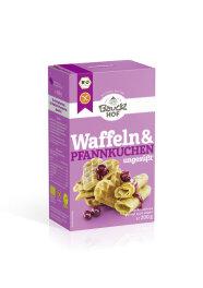 Bauckhof Waffeln & Pfannkuchen 200g