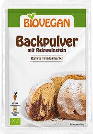 Biovegan Backpulver 68g