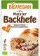 Biovegan Bio Meister Backhefe 7g
