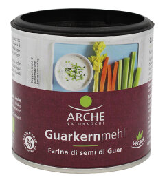 Arche Bio Guarkernmehl 125g