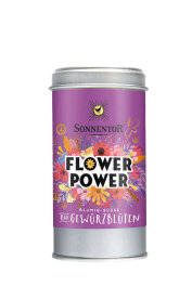 Sonnentor Bio Flower Power Gewürz-Blüten...