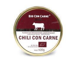 Bio Con Carne Chili con Carne 400g
