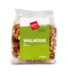 greenorganics Walnusskerne 150g