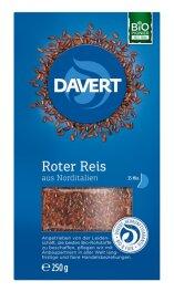Davert Roter Reis 250g