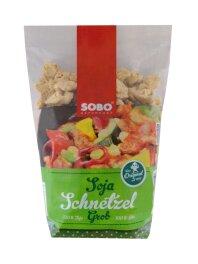 Sobo Soja-Schnetzel grob 150g Bio