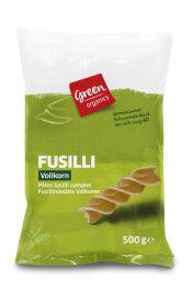 greenorganics Vollkorn Spiralen 500g