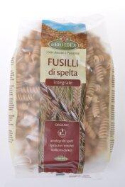 La Bio Idea Dinkel Fusilli Vollkorn 500g