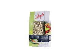 DAngelo Pasta Tortellini Gemüse 250g Bio