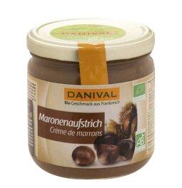 Danival Maronenaufstrich 380g