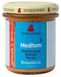 Zwergenwiese Bio Streichs drauf Meditom 160g