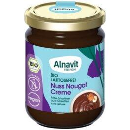 Alnavit Bio Nuss Nougat Creme 200g