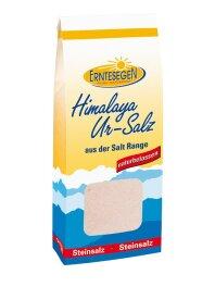 Erntesegen Ur-Salz, feinkörnig 1kg