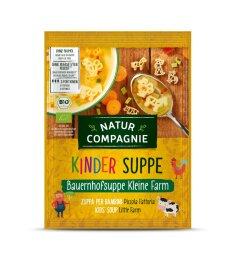 Natur Compagnie Bauernhofsuppe Kleine Farm 63g