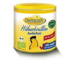 Erntesegen Hühnerbouillon hefefrei 120g Bio