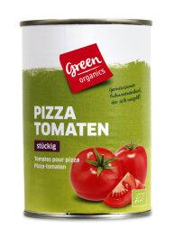 greenorganics Pizza-Tomaten 400g