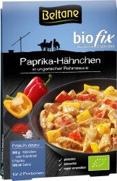 Beltane Biofix Paprika Hähnchen 19,18g