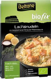 Beltane Biofix Lachsnudeln 14,2g