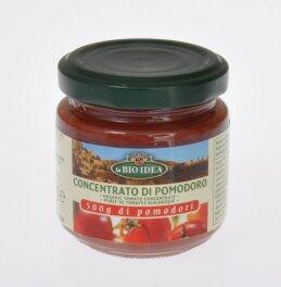 La Bio Idea Tomatenmark 22% 200g