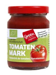 greenorganics Tomatenmark 22% 100g