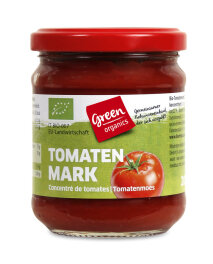 greenorganics Tomatenmark 22% 200g