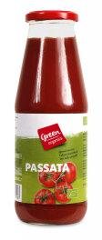greenorganics Passata 700ml