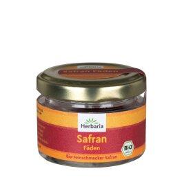 Herbaria Safran-Fäden
