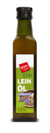 greenorganics Leinöl 250ml