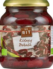 de Rit Kidney-Bohnen 350g