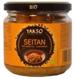 Yakso Seitan in Tamari 330g