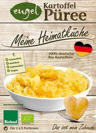 Engel Kartoffel Püree 2x 80g